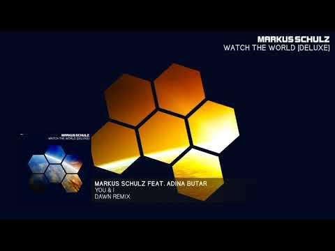 Markus Schulz featuring Adina Butar - You And I (Dawn Remix)
