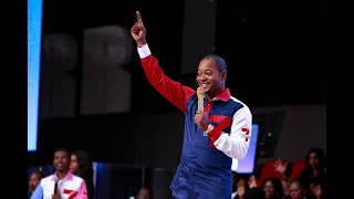 You Will Not Need To Fight This Battle | Pastor Alph Lukau | Sunday 5 May 2019 | 3rd Service