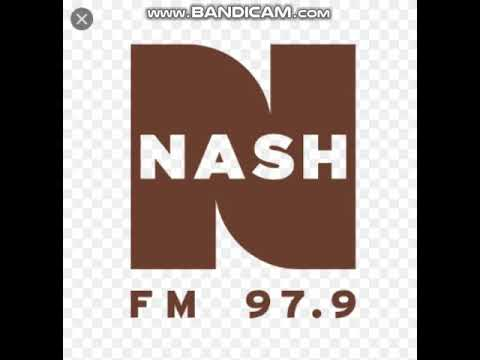 Wxta Nash Fm 97 9 Station Id 12 6 20 Youtube