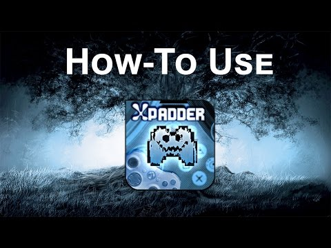 How To Use XPadder