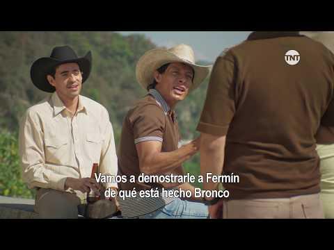Bronco, La Serie | Trailer