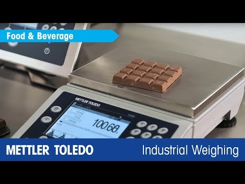 How Software Can Save Your Filling Process Tons - Product Video - METTLER TOLEDO Industrial - En