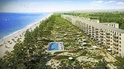 Ein riesiges Hotel, das keinen einzigen Gast aufgenommen hat - Koloss von Prora