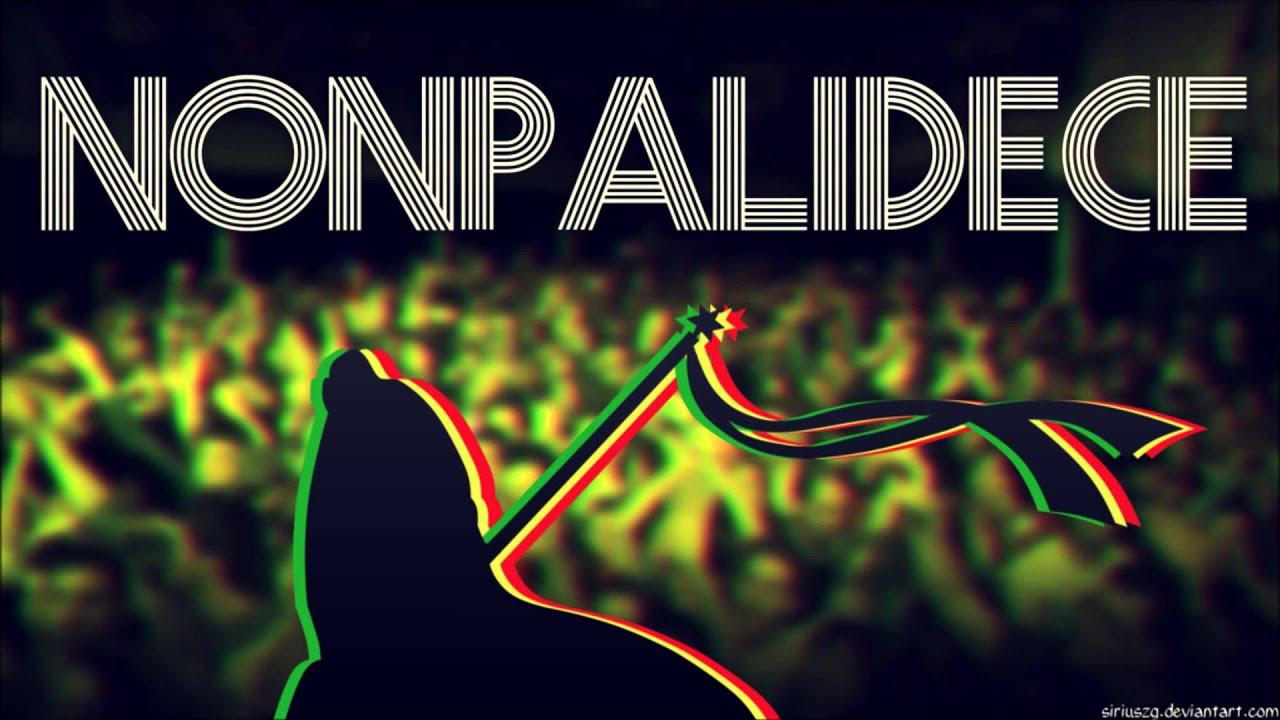 reggae del universo-nonpalidece