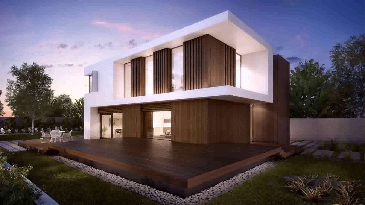 Small House Designs Au - YouTube