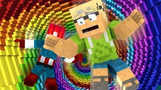 THE WATCHERS PRANKED US?! - Minecraft Evolution SMP #33