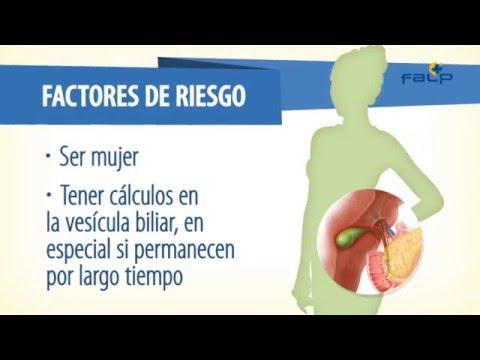 Cancer vesicula biliar etapas - blogro, Cancer vesicula biliar fisiopatologia