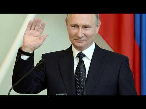ПУТИН УПРОСТИЛ ПОЛУЧЕНИЕ ГРАЖДАНСТВА РФ(паспорт РФ осон шуд гирифтанаш)