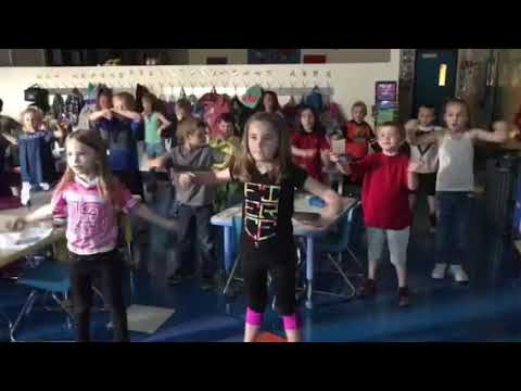 Implementing Brain Breaks to Improve Cognitive Learning