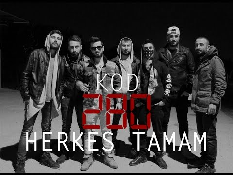 KOD 280 - Herkes Tamam(Offical Video) 2017