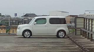 【カーセックスに遭遇】2018年6月17日 栃木県宇都宮市 Round1 駐車場