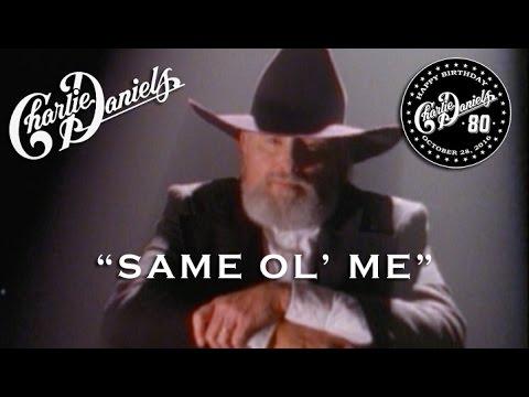 Charlie Daniels - Same Ol' Me