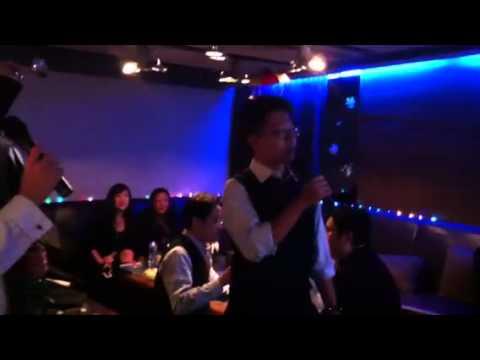 Peter - the Karaoke King