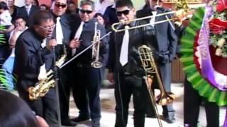 DOCUMENTAL JUANITO PUNGUIL CASTRO banda 24 de mayo
