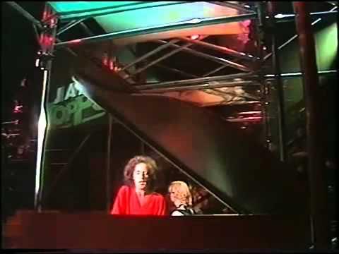 Gilbert O' Sullivan   Nothing Rymed Toppop 1980