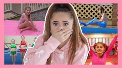 REACTING TO MY OLD VIDEOS... (SevenSuperGirls & SevenPerfectAngels!) || Ellie Louise