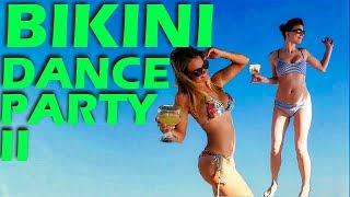 Bikini Dance Party II - Sailing Doodles Episode 70