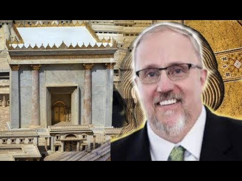"""Breaking News """"Third Temple Linked To Middle East Peace Deal"""""""