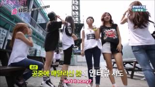 APINKSUBS Apink Showtime Ep01 part 1 YouTube Videos