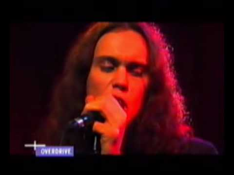 HIM - Wicked Game Live @ Overdrive