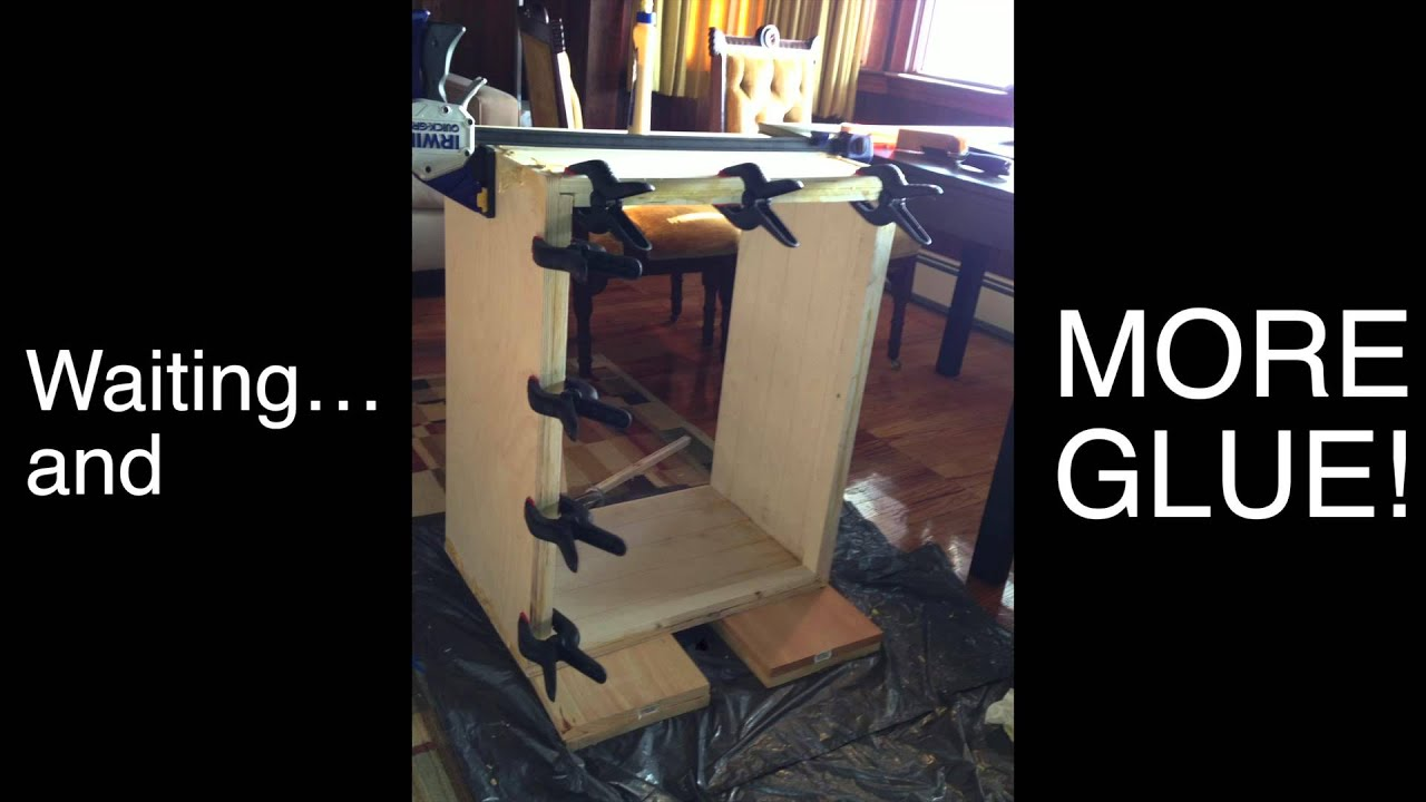 how to make a guitar cab