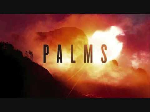 Palms - 06 Antarctic Handshake (High Quality With Lyrics) (Chino With ISIS)
