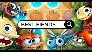 Have you downloaded BEST FIENDS yet? thumbnail