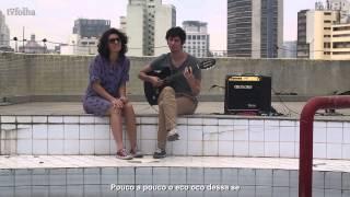 "Filarmônica de Passárgada: ""Falta de"""