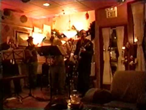 Live at the Beantowne Gourmet, Allendale, NJ