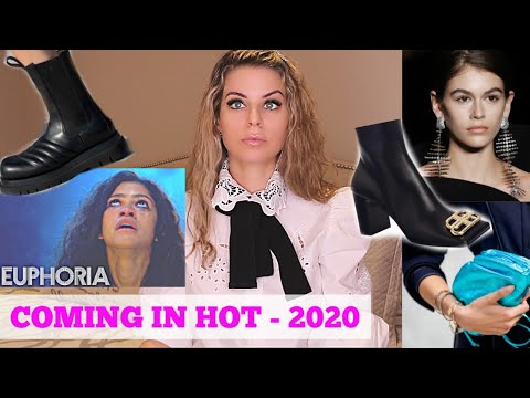 15 Trends Coming In HOT 2020. http://bit.ly/2GPkyb3