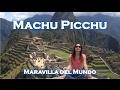 Machu Picchu | Mexicana en Perú • Alhelí