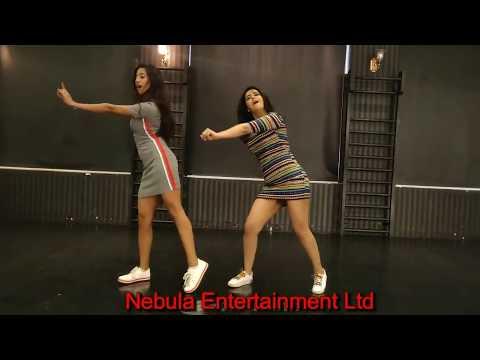 Vaaste and Leja Re cover Dance Song : Dhvani Bhanushali, Tanishk Bagchi | Nikhil D | Bhushan Kumar