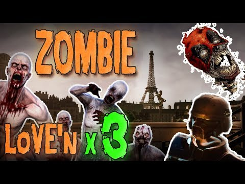 Intimate Zombie Adventures PART 3 | Killing Floor: Incursion | FPS Virtual Reality