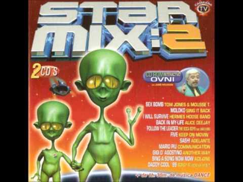 Gigi D Agostino - Another Way (Starmix Vol 2)