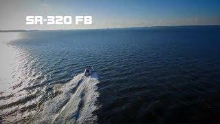 YAMAHA SR 320FB イメージ映像