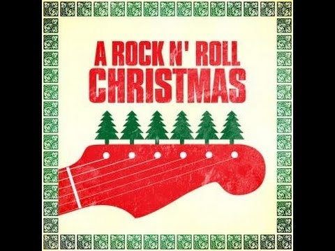 Christmas Music (rock 'n' roll edition) - YouTube