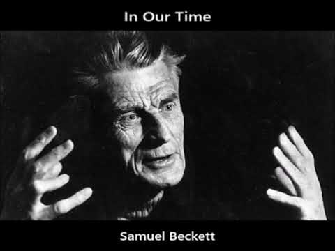 In Our Time: S21/18 Samuel Beckett (Jan 17 2019)