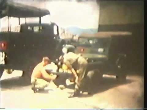 Malaya Campaign - Royal Scots Fusiliers - 1954 - 1957 (Part 7)