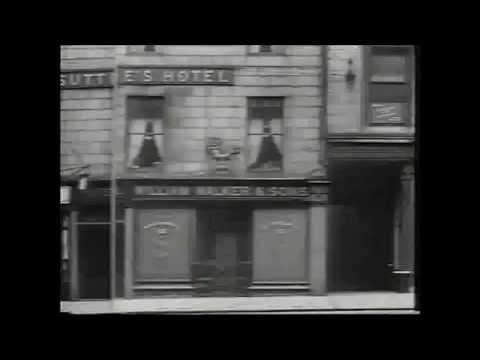 Aberdeen - Union Street 1930's