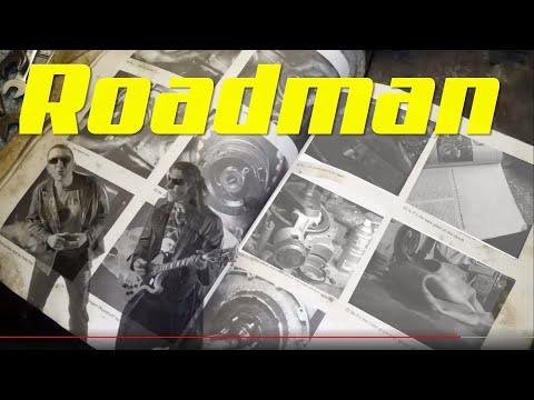 The Sailer Bros. Band  - Roadman [HD Music Video]