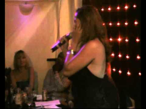 Kingsley's Karaoke Competition 2011 Southsea, Portsmouth