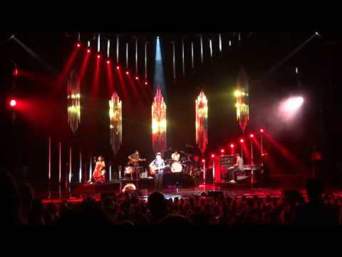 The Lumineers -- In the Light @ Merriweather Post Pavilion in Columbia 9/10/2016