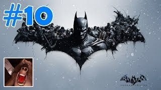 Batman Arkham Origins Let