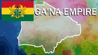 ROBLOX - Rise of Nations: Reforming the Ga'na Empire