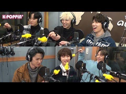 [K-Poppin'] 원어스 (ONEUS)'s Image Game on Arirang Radio!