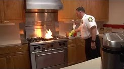 Keeping homes fire-safe during the holidays
