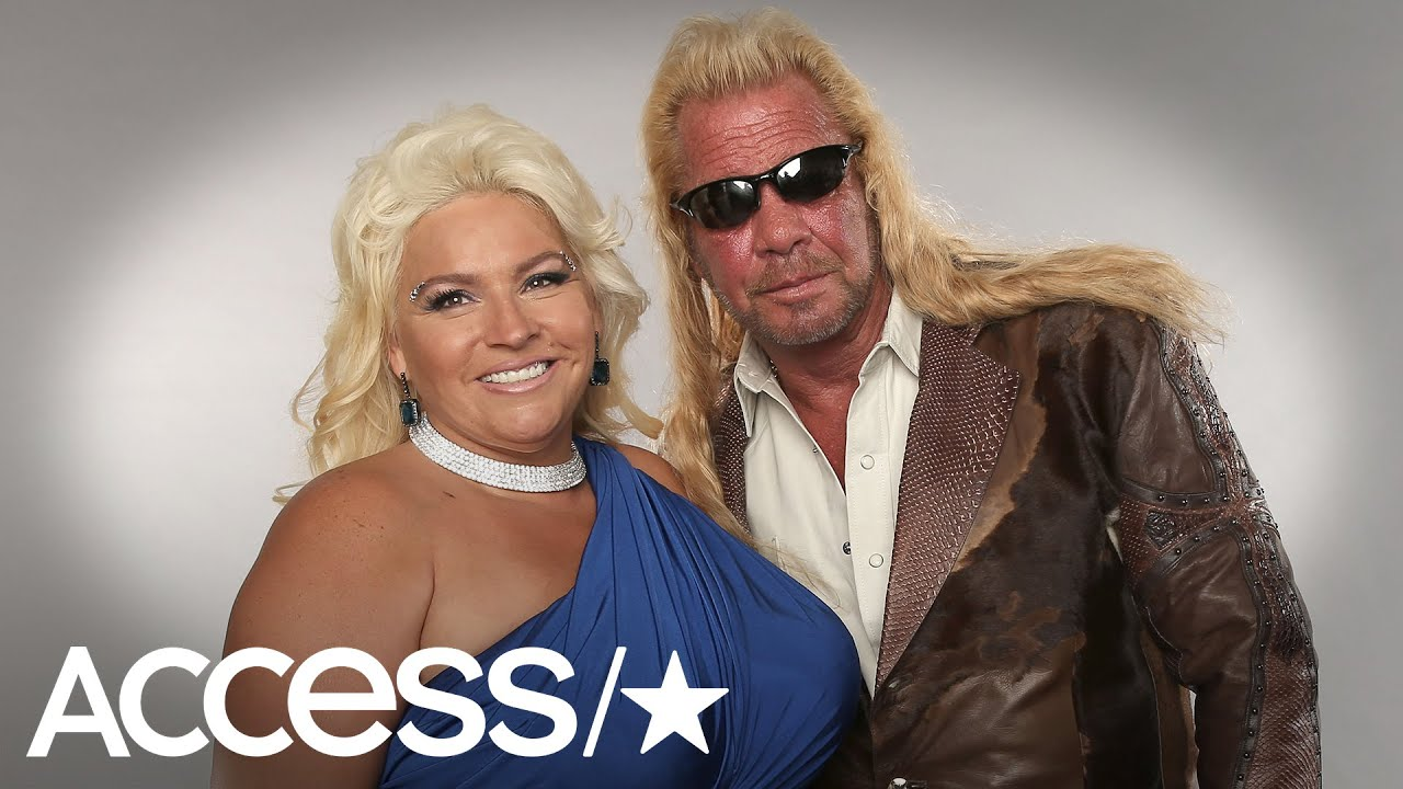 'Dog the Bounty Hunter' star Duane Chapman reveals wife's last words