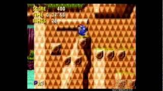 Sonic Gems Collection Japanese NTSC (J) - Gamecube