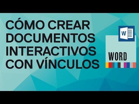 cómo-crear-documentos-interactivos-en-word-2007,2010-y-pdf-con-vínculos.-funcionarios-eficientes