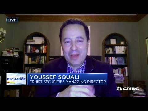 What investors are looking for in Big Tech earnings: Truist Securities managing director
